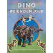 Deltas Vriendenboek Dino
