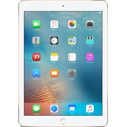 Apple iPad Pro - 9.7 inch - 128 GB - WiFi + Cellular (4G) - Goud