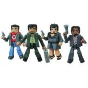 Diamond Select Toys Thief of Thieves: Minimates Box Figure Set