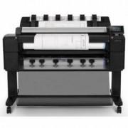 Plotter cerneala HP A0 36-in DESIGNJET MFP T2530 L2Y25A