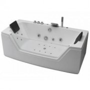 Spatec bañeras Baignoires balnéo - Spatec Vitro 170