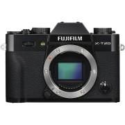 FUJI Hybride camera X-T20 body (D10685-B)