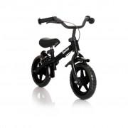 Baninni Balance Bike Wheely Black BNFK012-BK