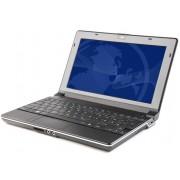 "Wortmann AG 1220010 1.66GHz N450 10"" 1024 x 600pixels Black Netbook netbook"