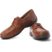 Clarks Un Cape6 Loafers For Men(Brown)