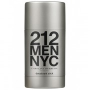 CAROLINA HERRERA 212 Deodorant Stick, Barbati 75ml