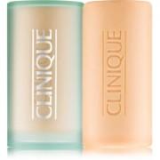 Clinique 3 Steps sabonete suave para pele seca e mista 100 g