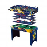 Hrací stůl 13 v 1 WORKER Supertable - , 1 ks