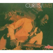Curtis Mayfield - Curtis/ Live!+2 (0081227993320) (1 CD)