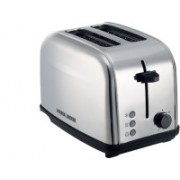 Black & Decker ET222 1050 W Pop Up Toaster(Grey)