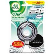 Nenuco Airwick Car Filter & Fresh Luchtverfrisser