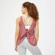 Myprotein Charm Vest - Soft Pink - M - Pink