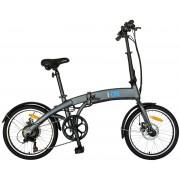 Bicicleta electrica pliabila I-ON I1005E