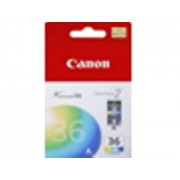 Canon Tinteiro CLI-36 Cores (1511B010)
