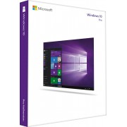 Win 10 Pro GGK Win32 Eng Intl 1pk DSP ORT OEI DVD