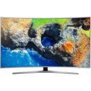 Televizor LED 123 cm Samsung 49MU6502 4K UHD Smart TV Curbat