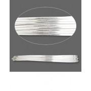 Sarma Argint 925, 0,80 mm