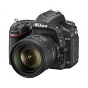 Nikon D750 + Nikkor AF-S 24-85 mm f/3.5-4.5G ED VR - 394,95 zł miesięcznie