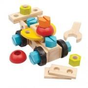 Plan Toys Zestaw konstrukcyjny 40 części