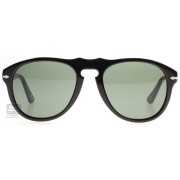 Persol PO0649 Sunglasses Black Gloss 95/31 54mm