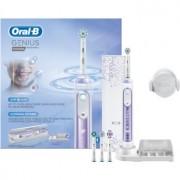 Oral B Genius 10000N Orchid Pur elektrische Zahnbürste