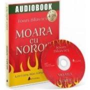 CD Moara cu noroc - Ioan Slavici