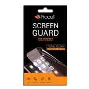 Folie Protectie Procell Clear PROTECALCPOP4, pentru Alcatel Pop 4 (5 inch)