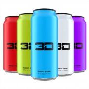 3D Energy Drink 473 ml
