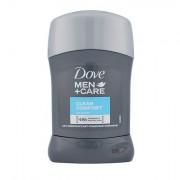 Dove Men + Care Clean Comfort deodorante antitraspirante senza alcol 50 ml
