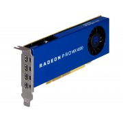 HP Radeon Pro WX 4100 4GB Graphics Z0B15AA