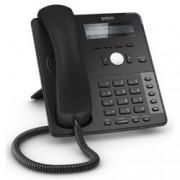 TELEFONO SNOM D715 W/O PS BLACK