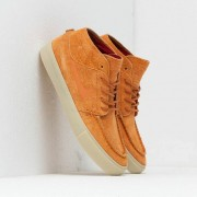 Nike SB Zoom Janoski Mid Rm Crafted Cinder Orange/ Cinder Orange-Team Gold