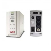 APC Zasilacz Back-UPS CS/650VA 230V