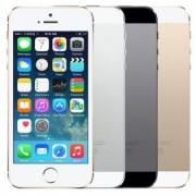 Apple iPhone 5s - Fabriksservad telefon - Guld, 32GB