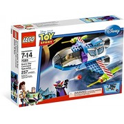 Lego- Buzz's Star Command Spaceship