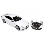 Masinuta BMW Seria 6 cu Telecomanda 1 14 Rastar