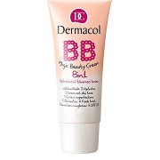 DERMACOL Magic Beauty Cream 8 az 1-ben BB Krém 30 ml - Fair