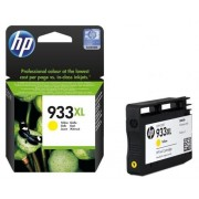 Cartridge HP No.933XL CN056AE Yellow, Officejet 6100/6600/6700/7110 825str.