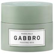 Maria Nila Minerals Gabbro Fixating Wax 50 ml