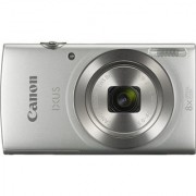 Canon IXUS 185 Point and Shoot Camera(Silver 20 MP)