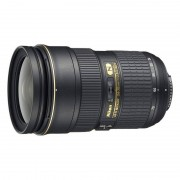 Nikon Objetivo 24-70mm AF-S F2.8 G ED