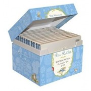World of Peter Rabbit Giftbox (Tales 1-12), Hardcover/Beatrix Potter