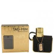 Armaf Tag Him Prestige Eau De Toilette Spray 3.4 oz / 100.55 mL Men's Fragrances 538231