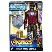 Avengers Infinity War Super Heroes Action Figure (Star Lord)