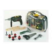 Klein Bosch Tool Case with Drill
