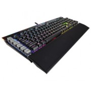 Corsair Gaming K95 USB QWERTY English Black