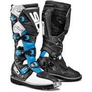 Sidi X-Treme Offroad Boots Blue 44