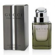 Gucci By Gucci Pour Homme Eau De Toilette Spray 50ml/1.7oz Gucci By Gucci Pour Homme Тоалетна Вода Спрей
