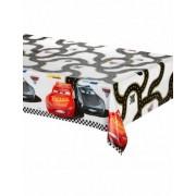 Mantel de plástico 120x180 cm Cars 3 Única