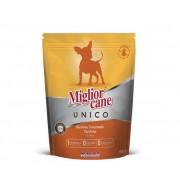 MORANDO Migliorcane Unico Gustose Crocchette Al Tacchino Per Toy Dog 800gr